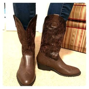 Rampage Shoes - boots